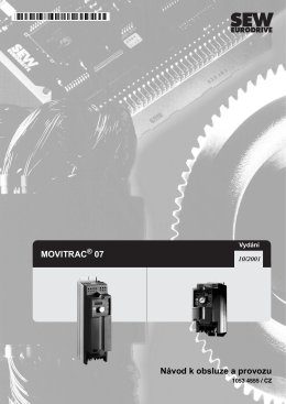 5 - SEW-Eurodrive