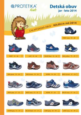 kolekcia leto 2014