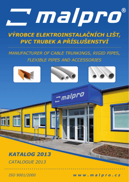 Malpro katalog