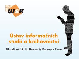 informační brožurce