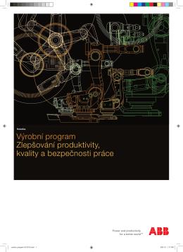 vyrobni_program CZ 2012.indd