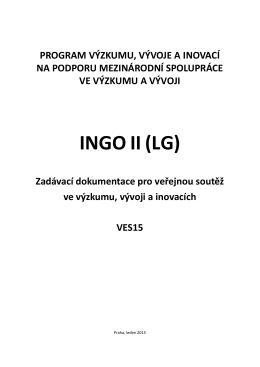 VES15_INGO II_Zadávací dokumentace.pdf