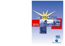 MYSLIVNA 2010-sborník přednášek - D