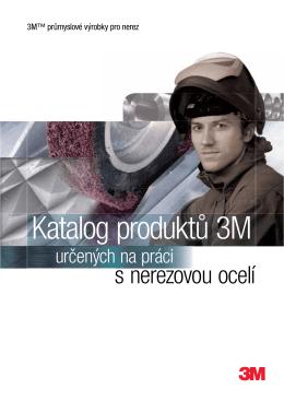 3M katalog nerez 2014.indd