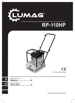 RP-110HP