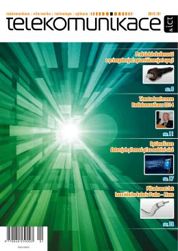 Praktické zkušenosti s průmyslovými optovláknovými spoji