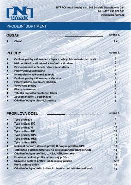 Katalog hutních materiálů .pdf, 7.8 MB