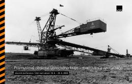 Průmyslové dědictví Ústeckého kraje – mapování a