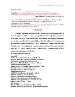 Spravodaj c 154 - szcpv