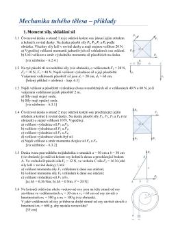 Mechanika tuhého tělesa - příklady.pdf