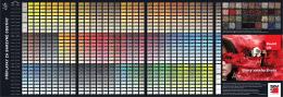 Barvy vašeho života