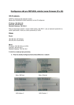 Konfigurace sítě a měniče pro refulog firmware 25 a 26.pdf