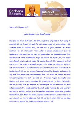 Infobrief 1_Januar 2015