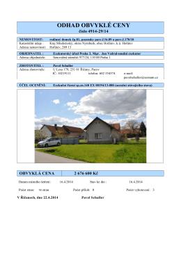 140 EX 194/13, povinný Rokos.pdf - Mgr. Jan Vedral, Exekutorský