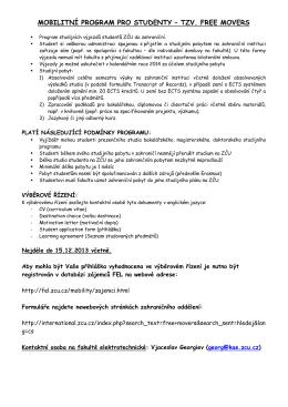 PDF dokumentu