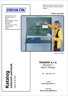 PDF - DIDAKTIK, s.r.o.