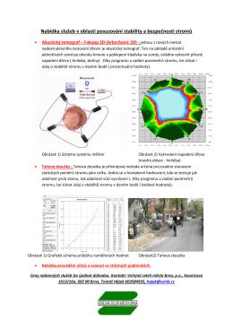Nabídka (PDF, 1 MB) - Veřejná zeleň města Brna