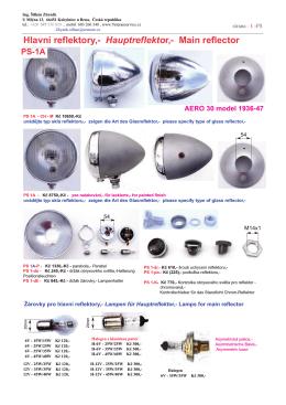 katalog 2015 nový