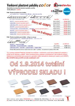 CENIK PALUBKA MOC+VOC 2014-09-01