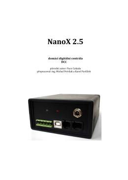 NanoX 2.5