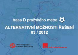 metro D alternativa 2012 15-05