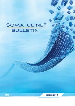 Somatuline Bulletin