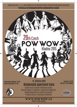 POWWOW - Indian Corral