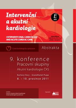 Book of abstract in pdf format - congressprague