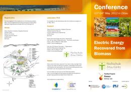Conference - OHK Liberec
