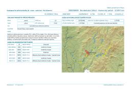 200058049 - Boubelovka (Jitka) - Hamerský potok