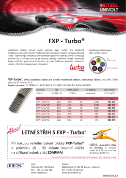 FXP - Turbo®