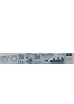 Přístroje modulové