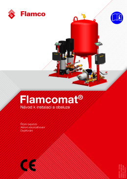 Flamcomat®