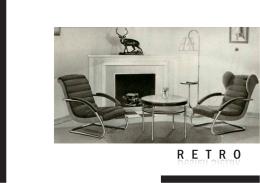 Katalog retro