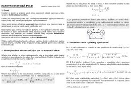 ESP - shrnující text - učebnice