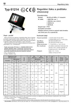 vlnovcové typ 61214