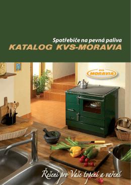 KATALOG KVS-MORAVIA