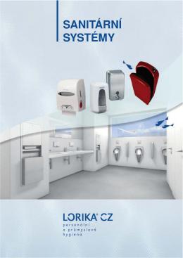 Sestava 1 - Lorika Slovakia sro
