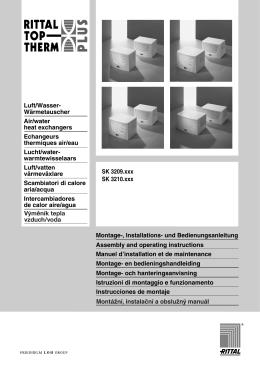 CZ - Rittal GmbH & Co. KG