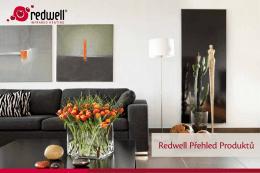 Redwell Přehled Produktů