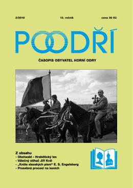 2/2010 v PDF - Časopis Poodří