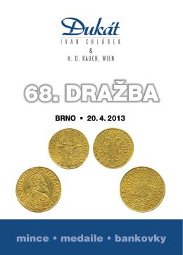 BRNO • 20. 4. 2013