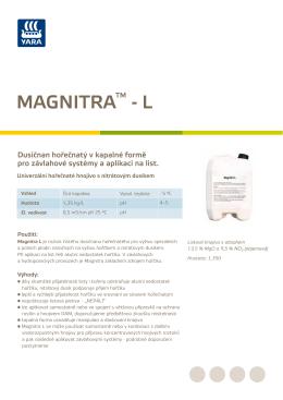 magnitra