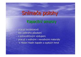 Kapacitní senzory (501.pdf)