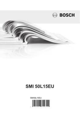 SMI 50L15EU
