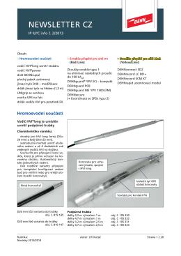 IP ILPC info č. 2/2013