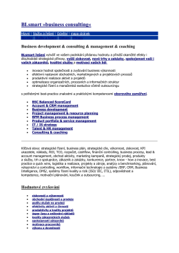 Ulož PDF - BLsmart