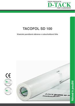 TACOFOL SD 100
