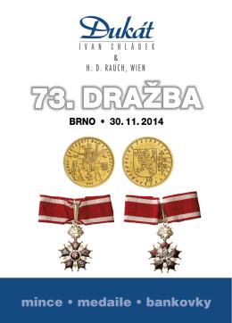BRNO • 30. 11. 2014