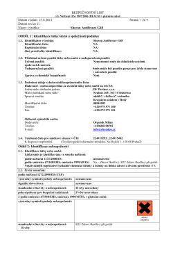 BL_SHERON Antifreeze G48 08 12 CLP